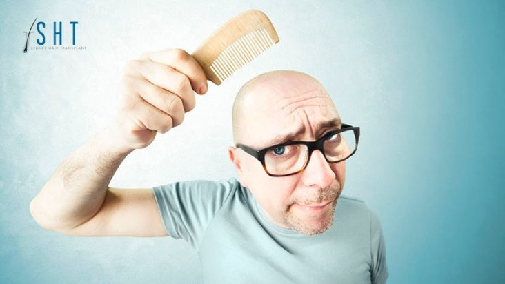 Sydney Hair Transplant - What To Do When Hairs Start Falling A Guide On Hair Loss